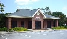 New Bern, NC Branch